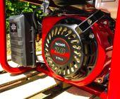 Agregat generator prądotwórczy benzynowy 3.2kW WEIMA WM3200!!! zdjęcie 3