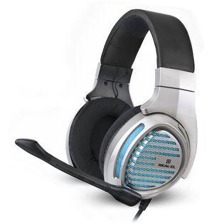 Słuchawki gamingowe REAL-EL GDX-7670 grey