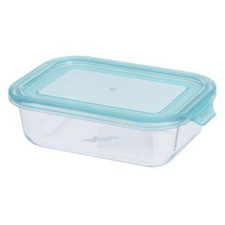 Szklany Pojemnik Do Przechowywania Żywności 1040Ml Excellent Houseware 120220