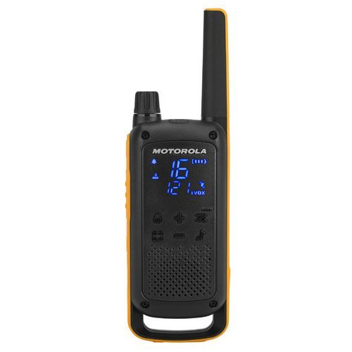 Motorola Krótkofalówka T82 Extreme Podwójne Radiotelefon na Arena.pl