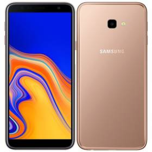 Telefon komórkowy Samsung Galaxy J4+ Dual SIM (SM-J415FZDGXEZ) Złoty zdjęcie 1