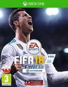 EA Gra Xbox ONE FIFA 18