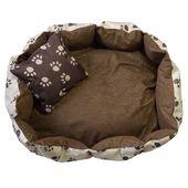 Legowisko łóżko kanapa posłanie dla psa 60/40 zdjęcie 7