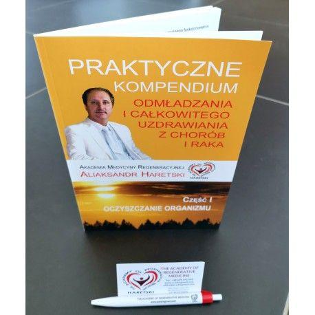Książka A. Haretski Część I wersja polska na Arena.pl