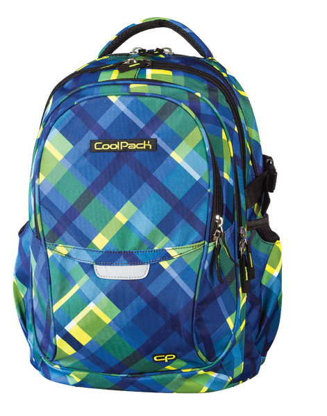 Coolpack Factor Plecak szkolny 64699CP zdjęcie 1