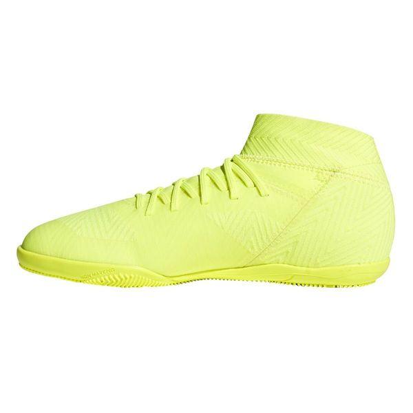Buty halowe adidas Nemeziz 18.3 In Jr r.36