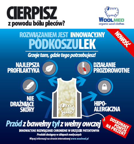 PodkoszuLEK męski długi rękaw wełna merino rozmiar S na Arena.pl