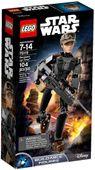 Lego STAR WARS 75119 Sierżant Jyn Erso
