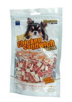 MAGNUM CHICKEN SANDWICH PIECES 80G [16551]