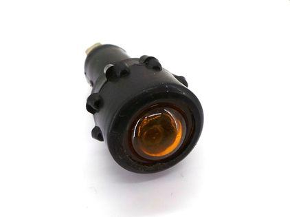Lampka kontrolna deski rozdzielczej LED żółta
