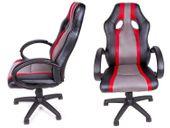 Fotel Gamingowy COUGAR Biurowy Krzesło Obrotowe