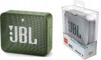 Głośnik mobilny JBL GO 2 Bluetooth 3W IPX7