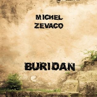 Buridan Zevaco Michel
