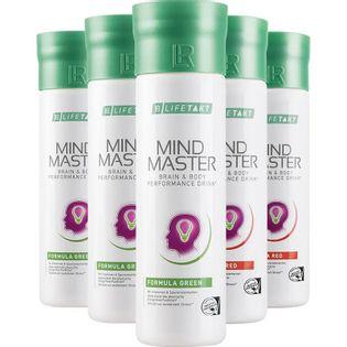 LR Mind Master 5pak