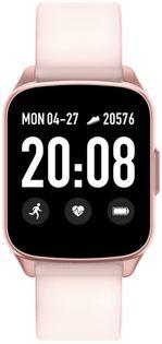 Zegarek Smartwatch Rubicon Rnce42 Pink