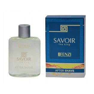 JFenzi Savoir The King After Shave 100ml
