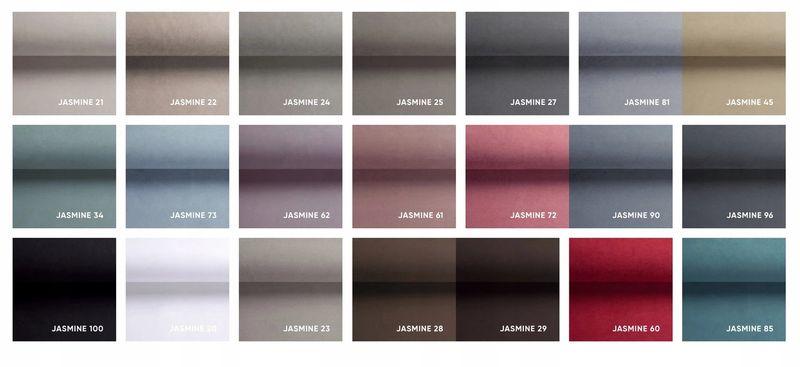 Sofa Fotel 92cm JOANNA I pianka różne kolory AR zdjęcie 5