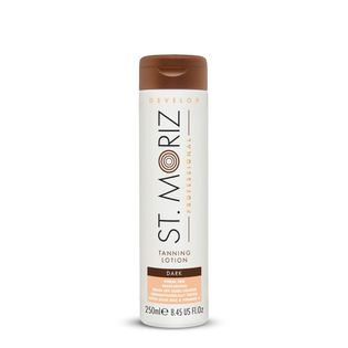 St.moriz Professional Tanning Lotion Balsam Samoopalający Dark 250Ml