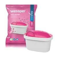Wessper Aquamax Mg+ filtr do wody z magnezem do Brita Dafi Aquaphor