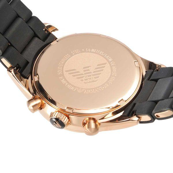 watch2love zegarek męski EMPORIO ARMANI AR5905 FVAT GWARANCJA zdjęcie 3