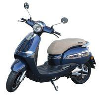 Hecht Citis Blue Skuter Elektryczny Akumulatorowy E-Skuter Motor Motorek Motocykl - Oficjalny Dystrybutor - Autoryzowany Dealer Hecht