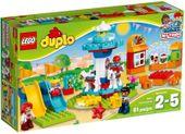 Lego polska DUPLO Wesołe Miasteczko