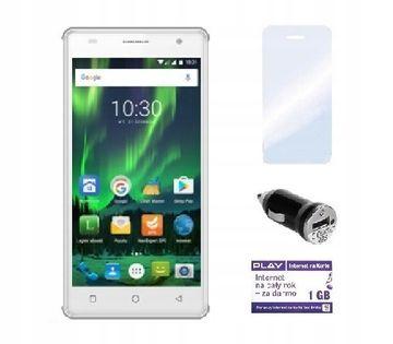 Smartfon MyPhone PRIME 5'' 8GB GPS DUAL SIM +55ZŁ