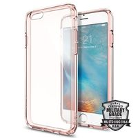 Etui Spigen Ultra Hybrid Iphone 6/6S (4.7) Rose Crystal
