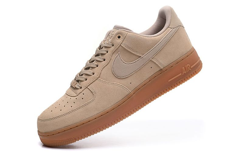 BUTY NIKE AIR FORCE ONE LOW AF1 DAMSKIE r. 40