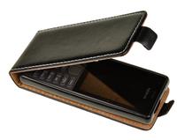 KABURA POKROWIEC FLEXI ETUI SKÓRA Nokia 216 150