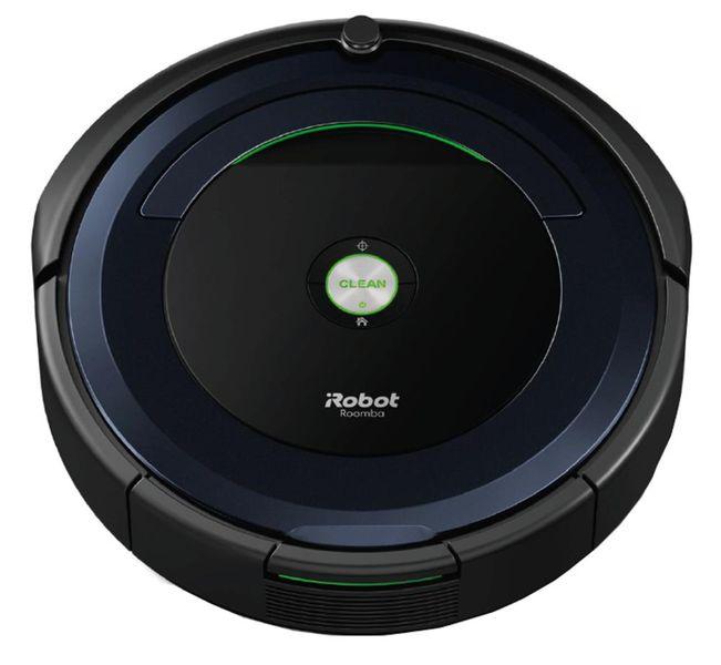 iRobot Roomba 695 odkurzacz automatyczny zdjęcie 1