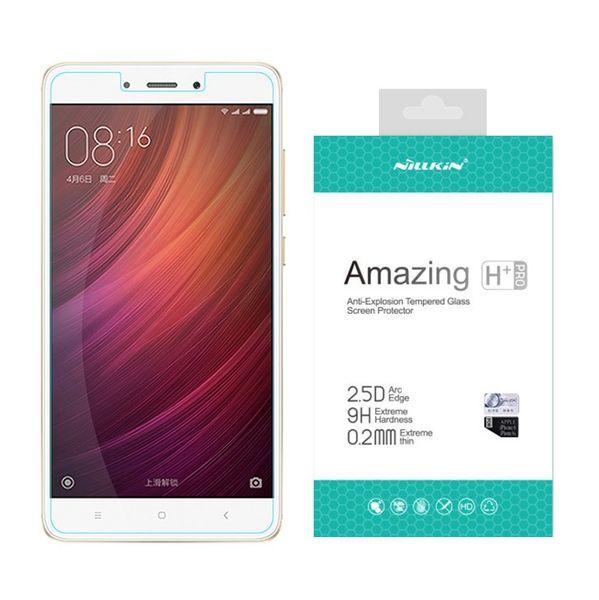 Nillkin Amazing H+ Pro pancerne szkło hartowane Xiaomi Redmi Note 4 (MediaTek / Snapdragon) / 4X zdjęcie 1
