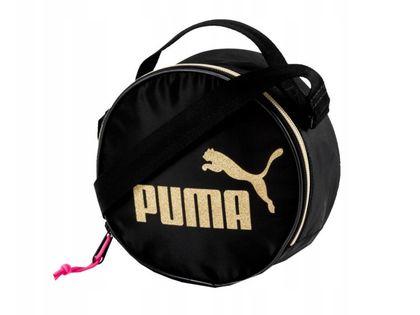 Saszetka Listonoszka Puma Torebka na ramię okrągła