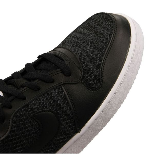 Buty Nike Ebernon Low Prem M AQ1774-001 r.46 zdjęcie 4