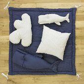 """Namiot tipi dla dziecka """"Wieczorna baśń"""" - zestaw mini zdjęcie 8"""