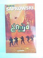 ŻMIJA - Sapkowski