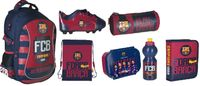 FC Barcelona Plecak szkolny FC-78 w zest. Z2