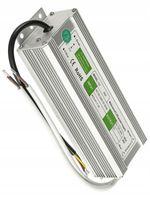 Zasilacz LED IP67 do taśm WODOODPORNY 12A 150W 12V
