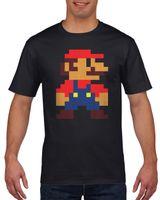 Koszulka męska SUPER MARIO BROSS c XL