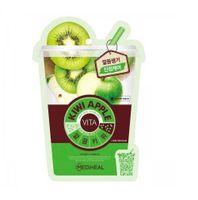 Vita Kiwi Apple Mask maska wygładzająco- odświeżająca z kiwi i jabłkiem 20ml