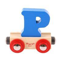 Wagonik literka P