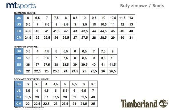 Timberland CLASSIC PREMIUM 14949 - 40 zdjęcie 5