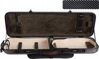 Futerał skrzypcowy skrzypce safe 4/4 m-case czp-ol