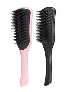 Tangle Teezer Blow Dry szczotka do włosów +szminka