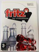Fritz by Chessbase Nintendo Wii