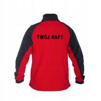 Bluza POLAR LAHTI PRO + HAFT tył