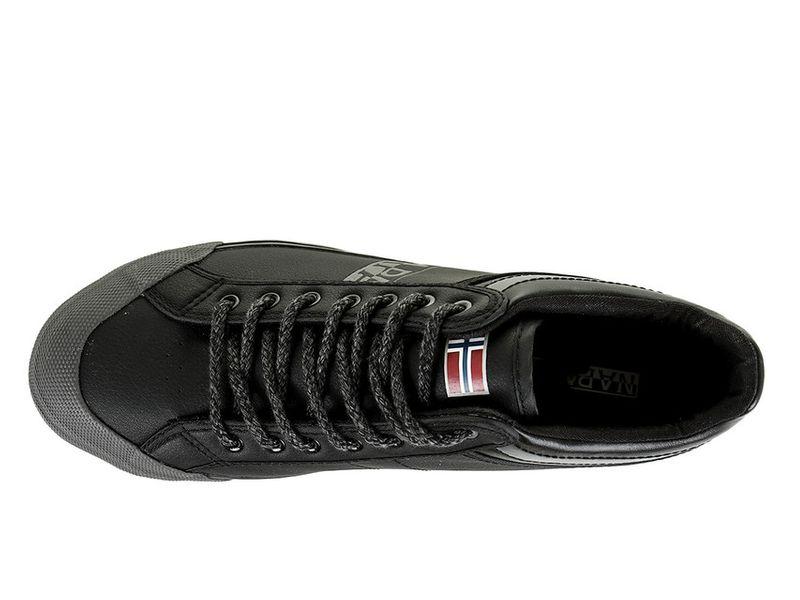 Sneakersy NAPAPIJRI Trick Black NA4DWR-041 - 42 na Arena.pl