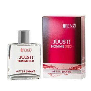 JFenzi Juust! Red Homme After Shave 100ml