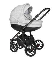 Wózek dziecięcy Faster 3 Style Limited Edition Baby Merc wielofunkcyjny 3w1