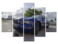 Mustang - Brett Levin 5H 150x105 do łazienki GRATISY